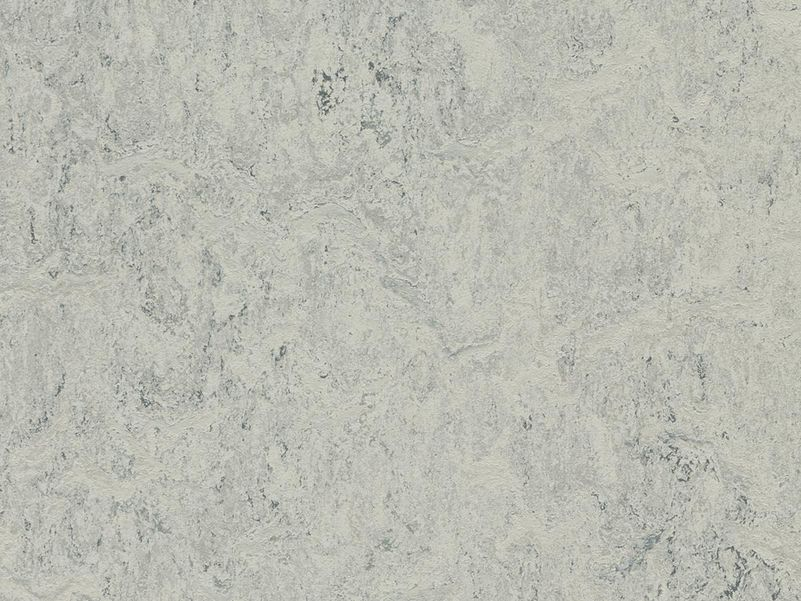Marmoleum Marbled mist grey