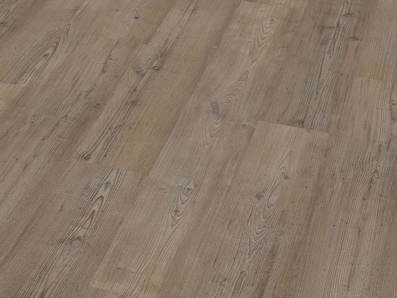 PVC vloer Ede click smoky pine