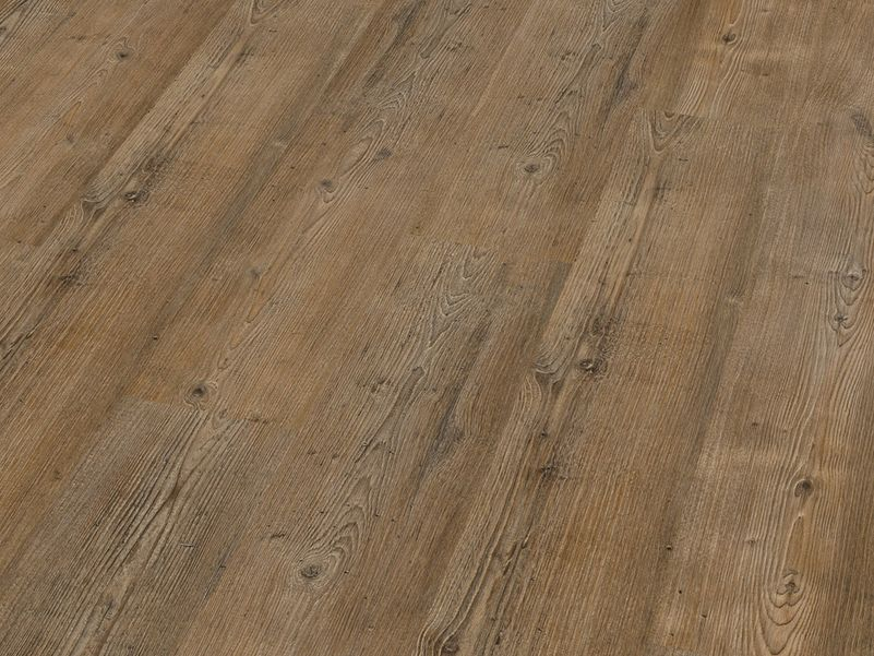 PVC vloer Ede click warm pine