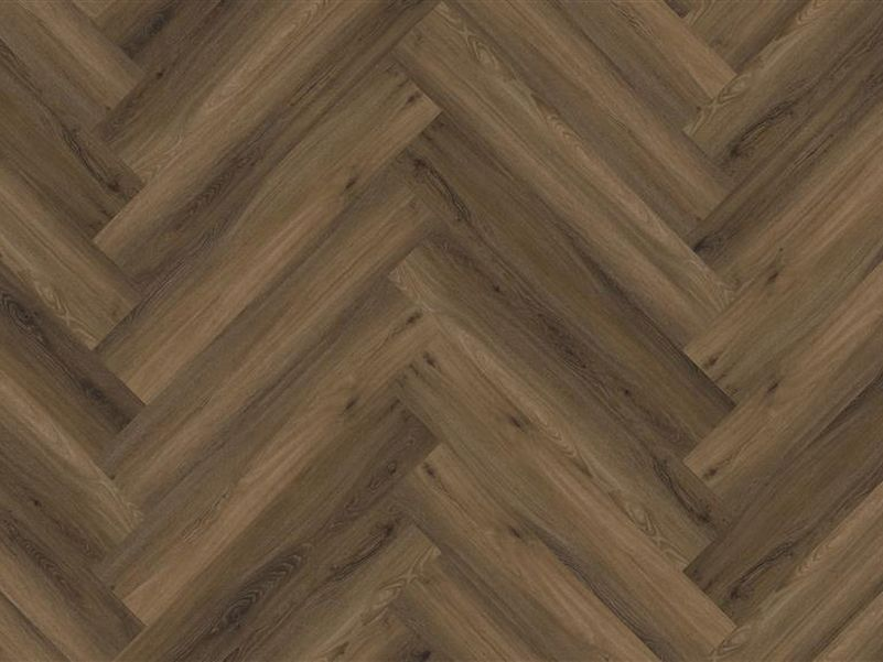 PVC vloer Sargo warm brown