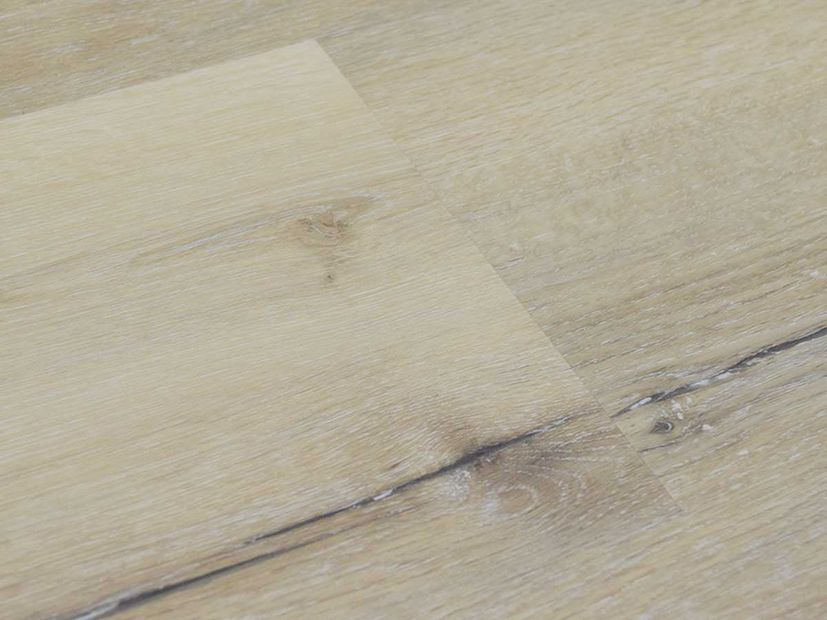 PVC vloer Essenzo light oak