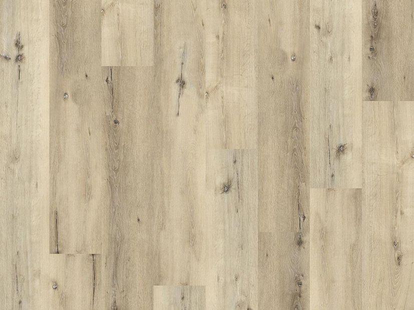 PVC vloer Essenzo Click light oak