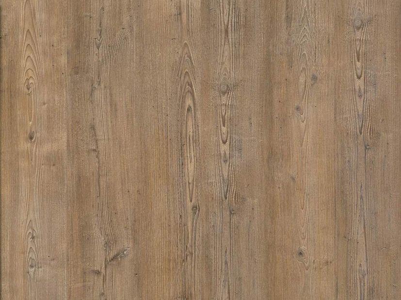 PVC vloer Ede warm pine