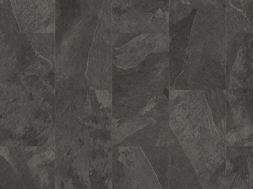 PVC vloer Impress Click mustang slate