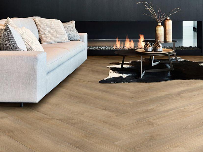 PVC vloer Moduleo Transform sherman oak