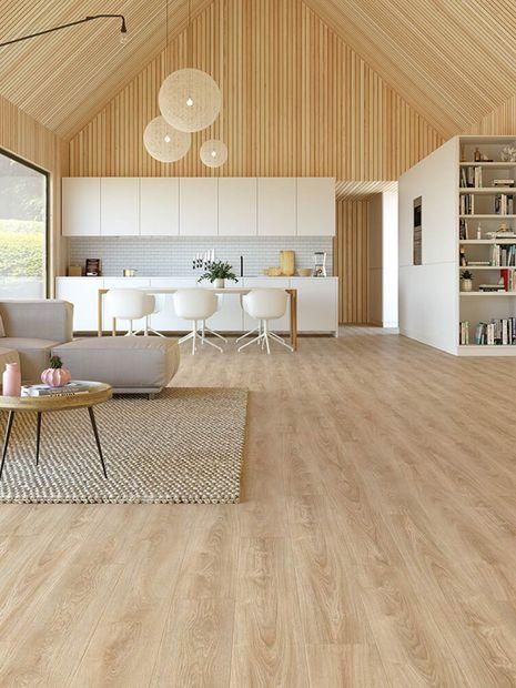 PVC vloer Moduleo LayRed click midland oak 22240