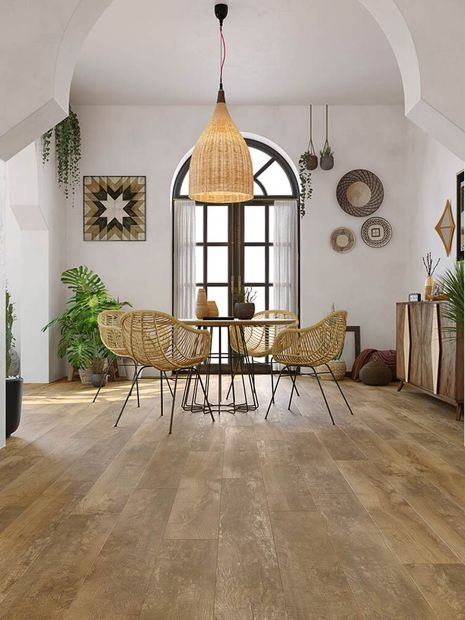 PVC vloer Moduleo LayRed click country oak 24842