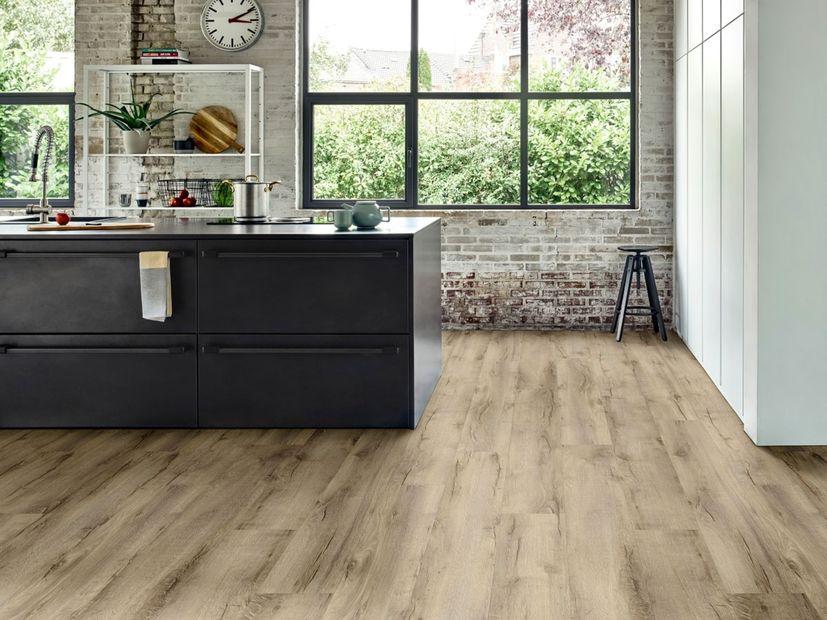 PVC vloer Moduleo LayRed click mountain oak 56238
