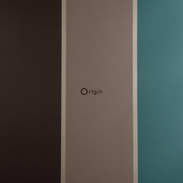 Vliesbehang Origin 307120