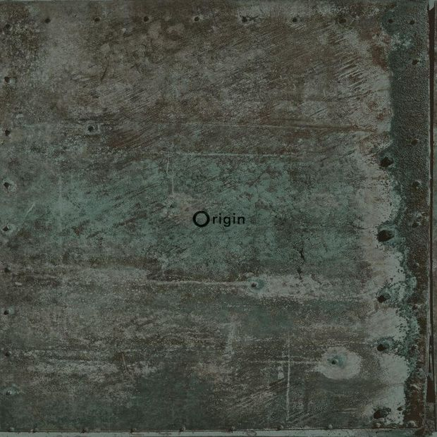 Vliesbehang Origin 337226