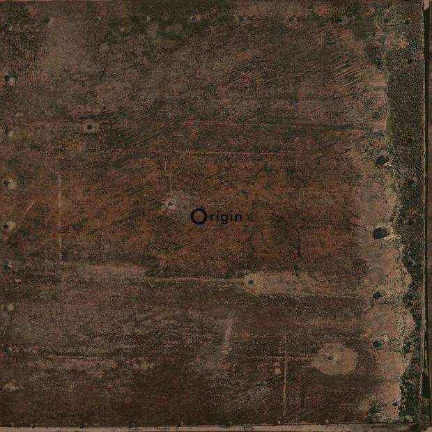 Vliesbehang Origin 337231