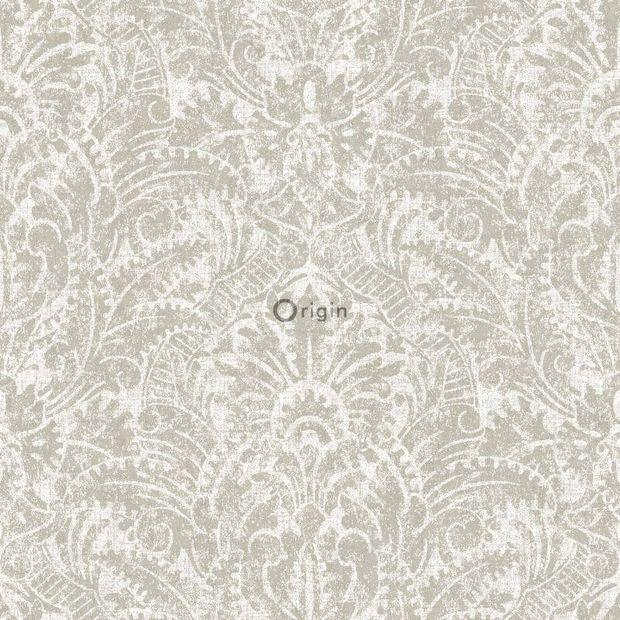 Eco texture vliesbehang Origin 347308