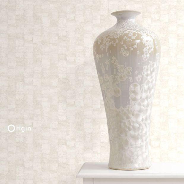 Eco texture vliesbehang Origin 347355