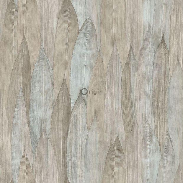 Eco texture vliesbehang Origin 347370