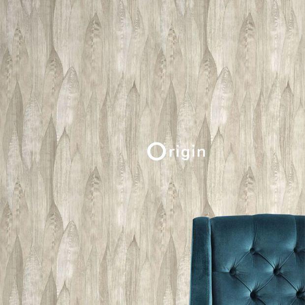 Eco texture vliesbehang Origin 347371