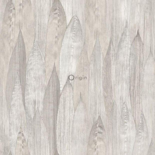 Eco texture vliesbehang Origin 347372