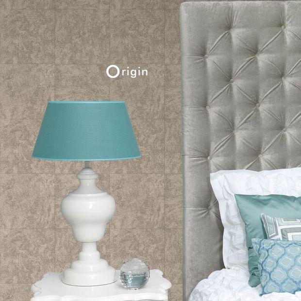 Eco texture vliesbehang Origin 347410