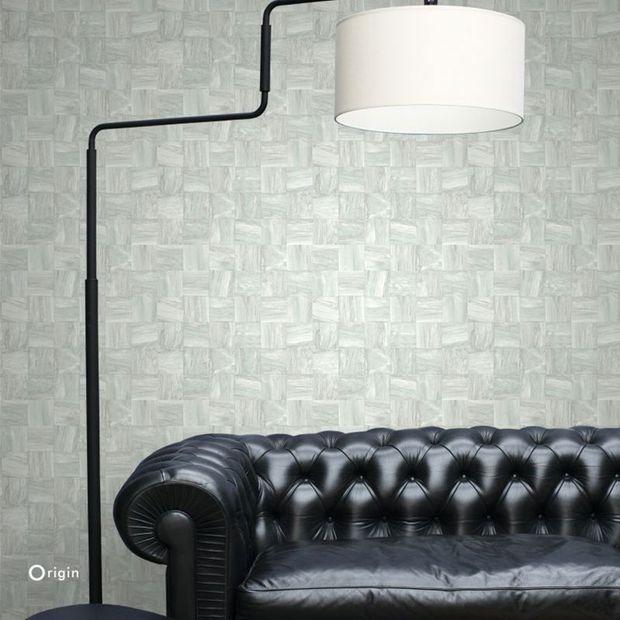 Eco texture vliesbehang Origin 347516