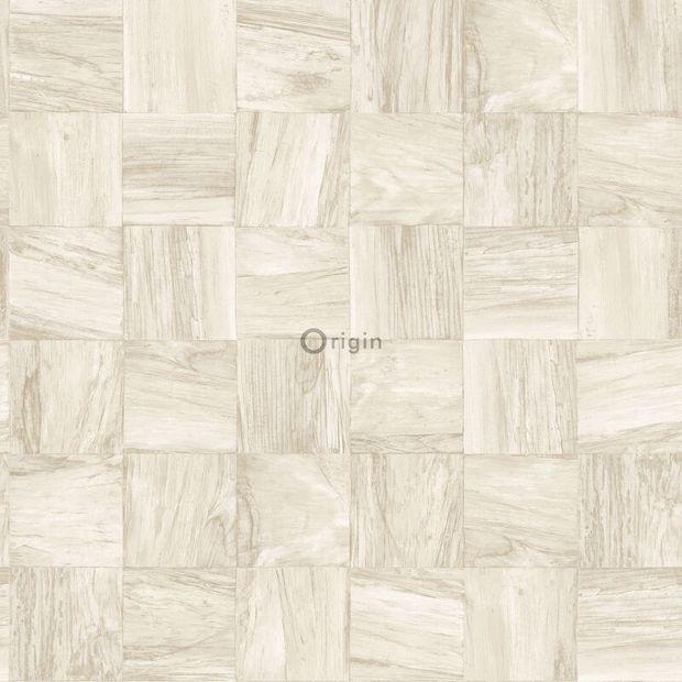 Eco texture vliesbehang Origin 347517
