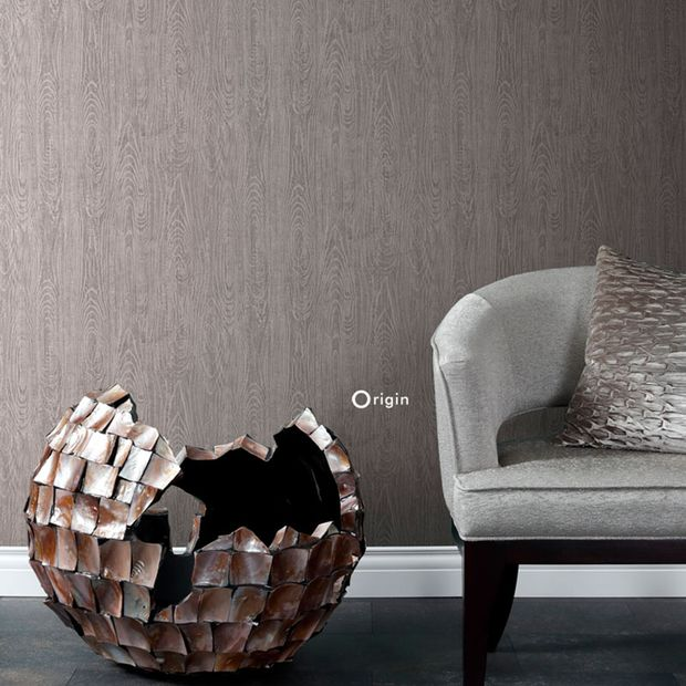 Eco texture vliesbehang Origin 347556