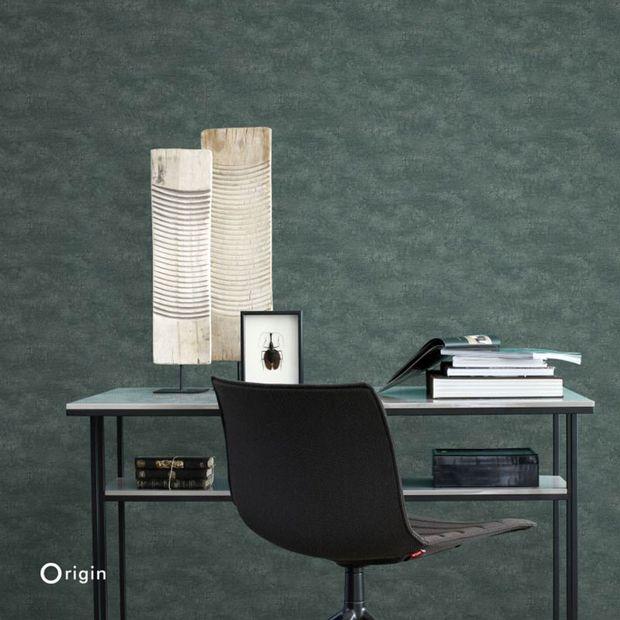 Eco texture vliesbehang Origin 347561