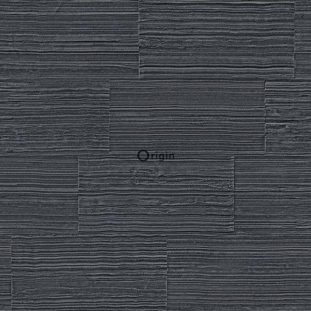 Eco texture vliesbehang Origin 347572