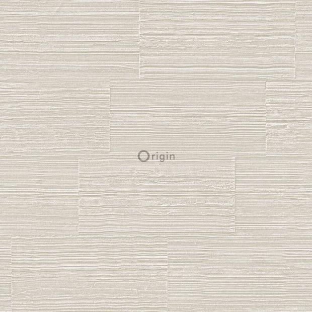 Eco texture vliesbehang Origin 347574