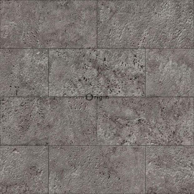 Eco texture vliesbehang Origin 347582