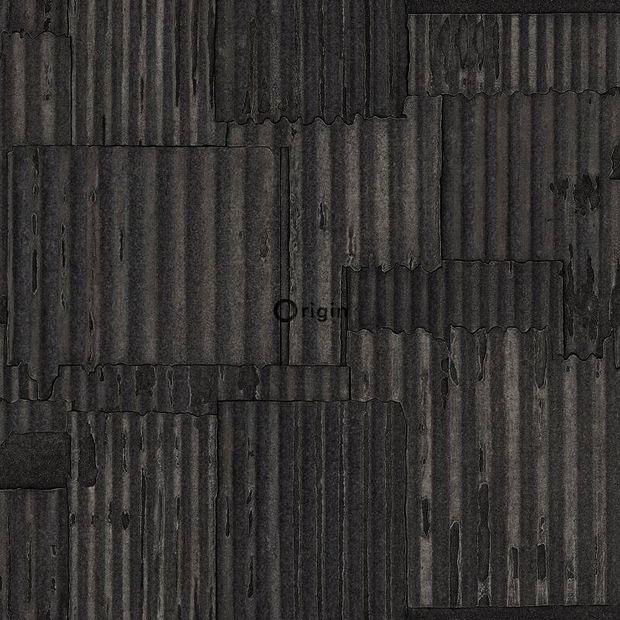 Eco texture vliesbehang Origin 347617