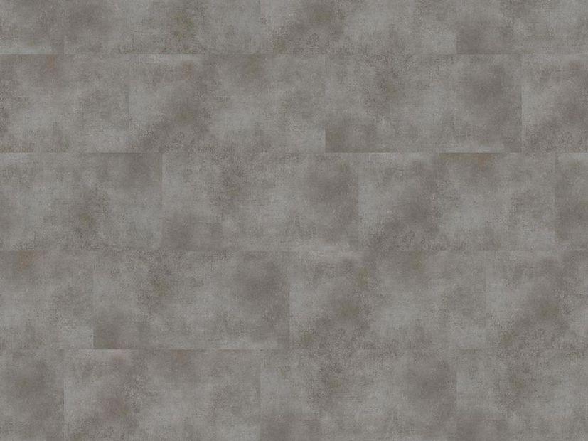 PVC vloer Concrete blue grey