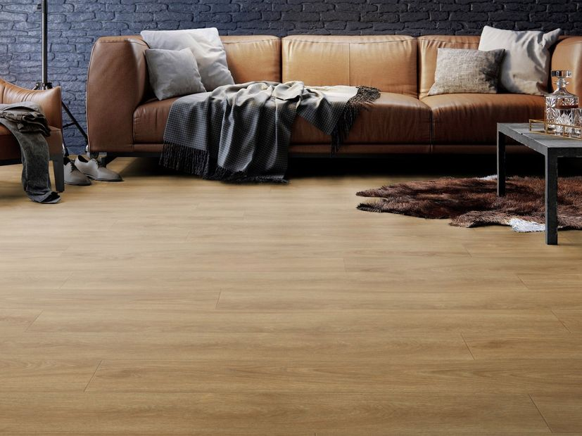PVC vloer Moduleo Select midland oak