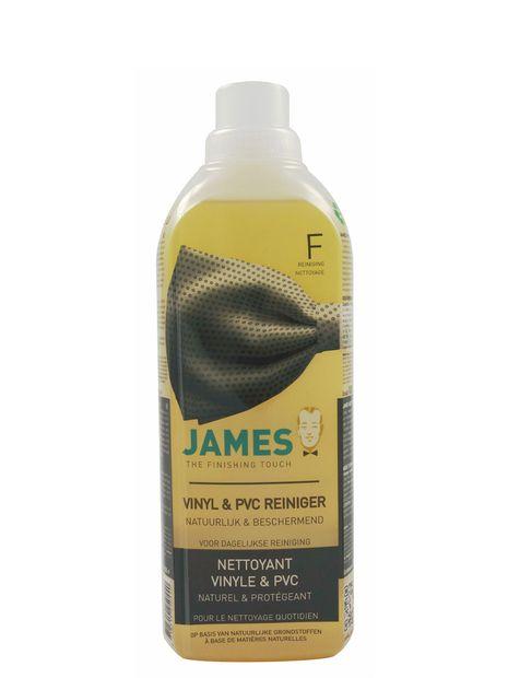 James PVC en vinylreiniger Natuurlijk