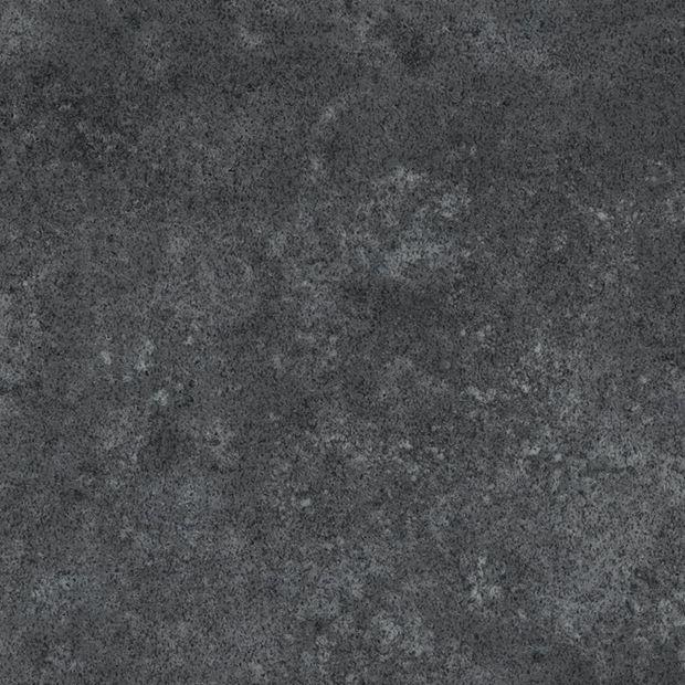 Afdekplint metallic slate