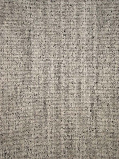Vloerkleed Beach life stone grijs