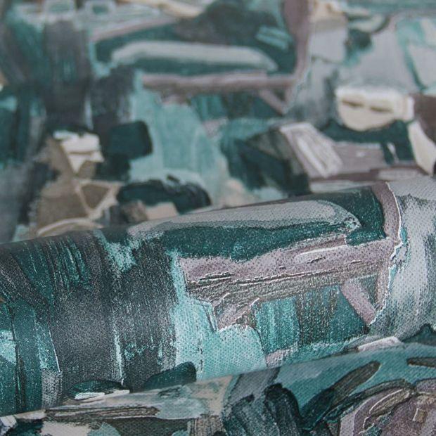 Eco texture vliesbehang Origin 347422
