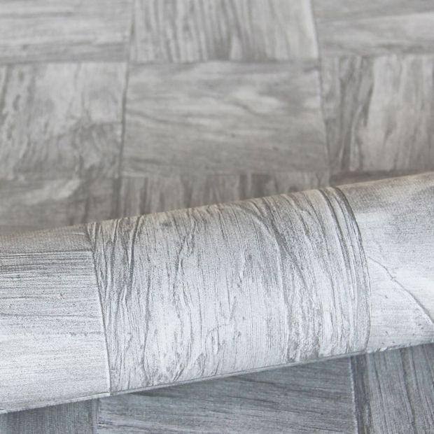 Eco texture vliesbehang Origin 347518