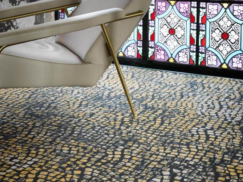 Tapijt Desso Mozaic 6004