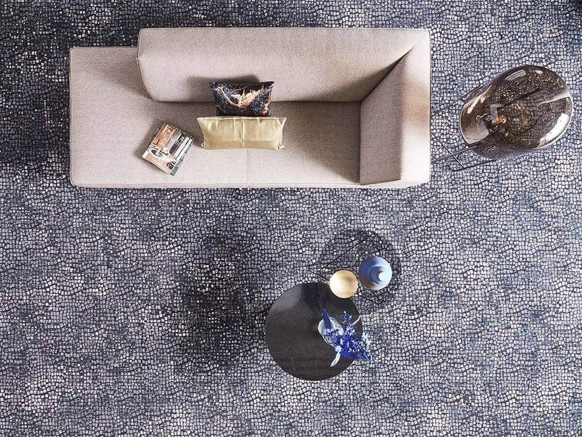 Tapijt Desso Mozaic 8822