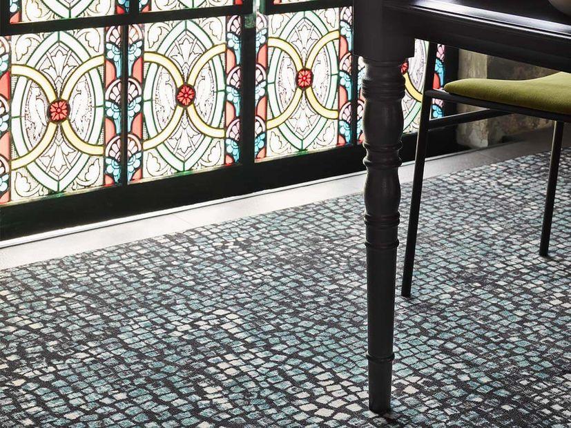 Tapijt Desso Mozaic 8844