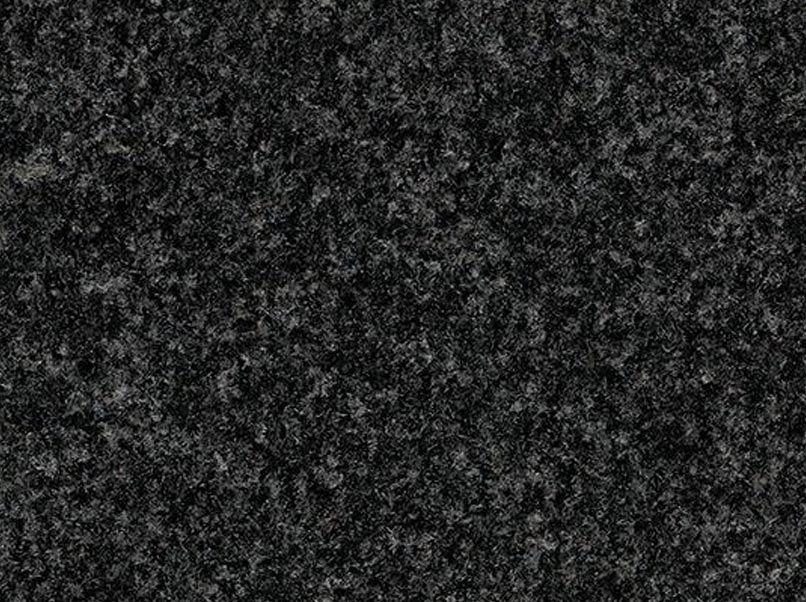 Deurmat Coral Brush asphalt grey