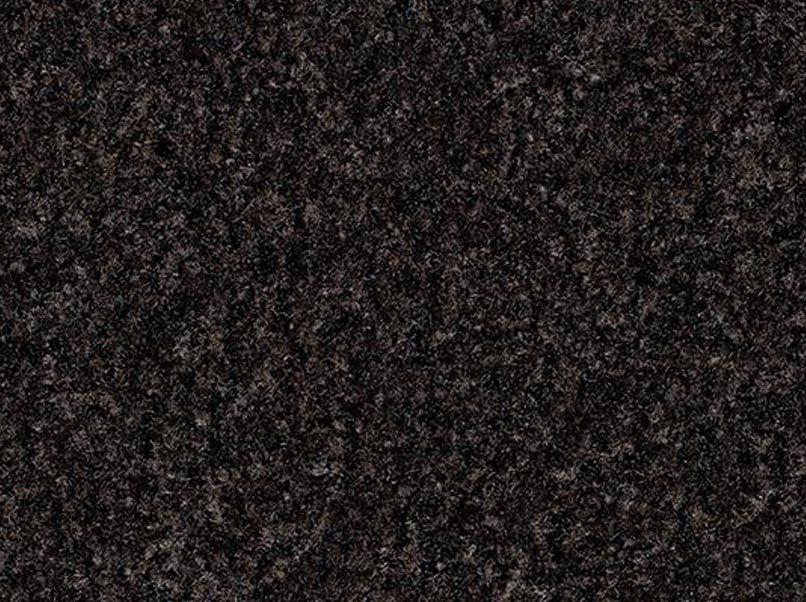 Deurmat Coral Brush charcoal grey