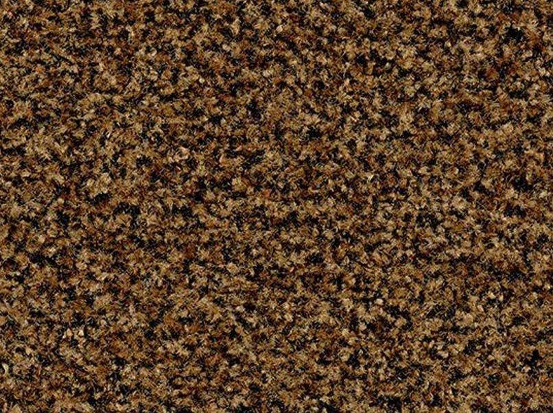 Deurmat Coral Brush massala brown