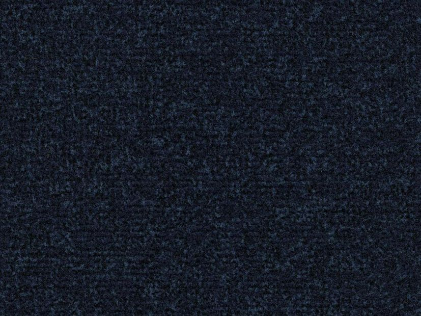 Deurmat Coral Classic navy blue