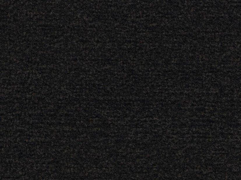 Deurmat Coral Classic warm black