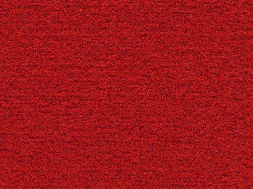 Deurmat Coral Classic bright red
