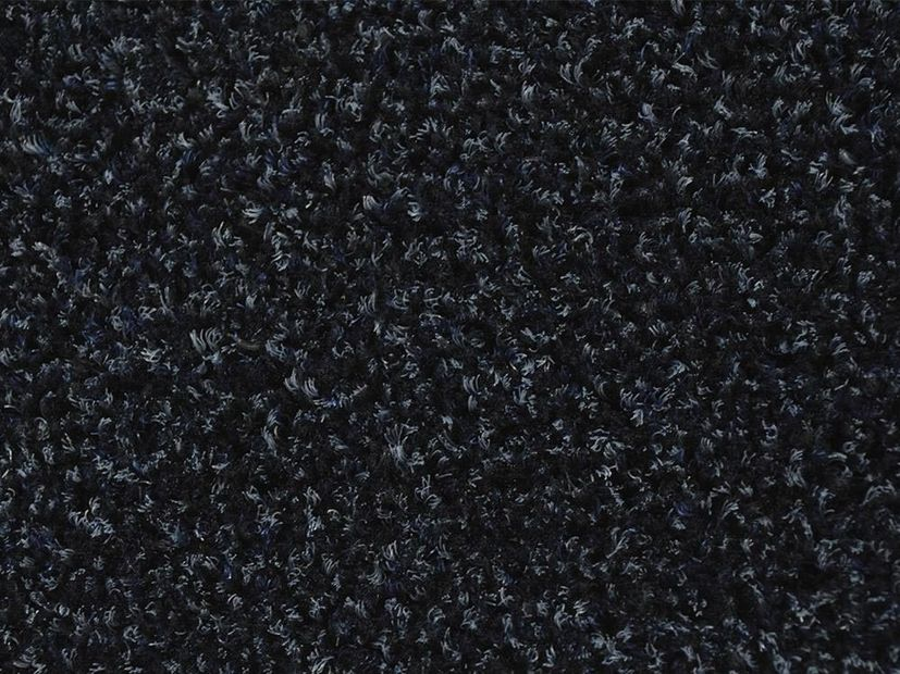 Deurmat Passage donkerblauw