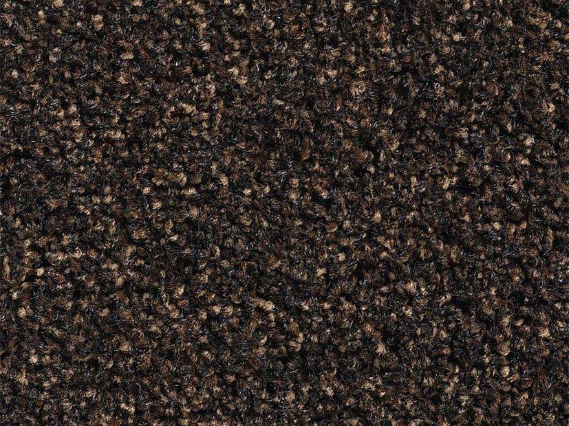 Deurmat Parterre bruin