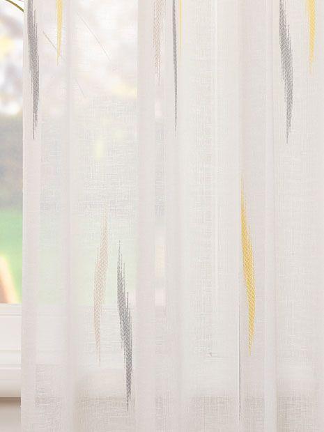 Inbetween Ikata geel