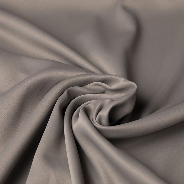 Voering Linero taupe