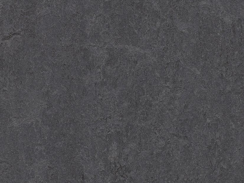 Marmoleum Click Square volcanic ash